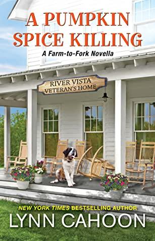A PUMPKIN SPICE KILLING (A FARM-TO-FORK MYSTERY, #5.5) BY LYNN CAHOON: BOOK REVIEW