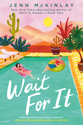 WAIT FOR IT BY JENN MCKINLAY: BOOK REVIEW