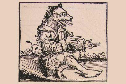 Image result for ancient werewolves