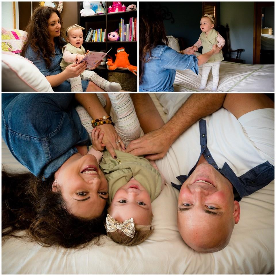 Dexter Family Lifestyle Photos