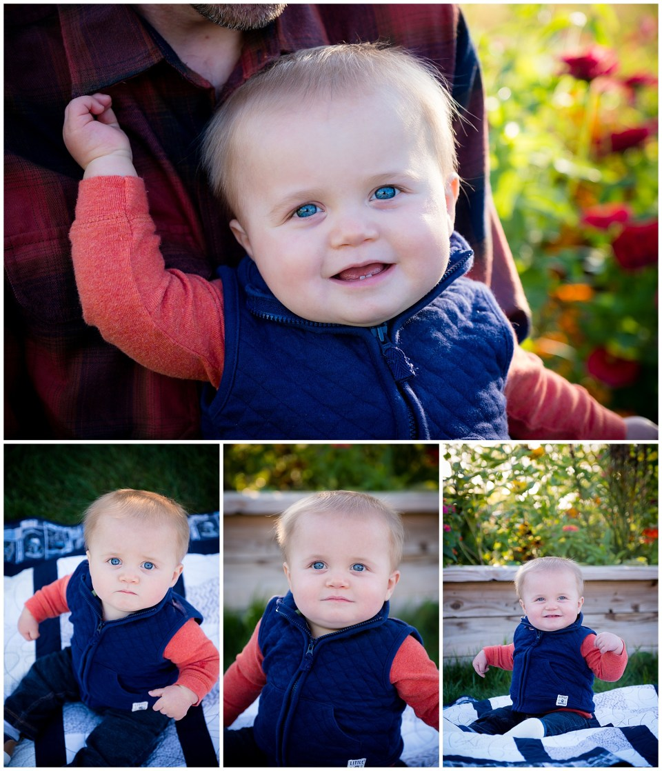 Dexter Family Photography