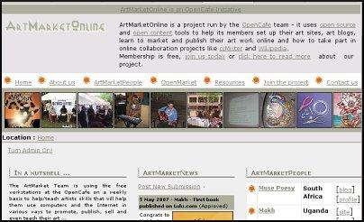 ArtMarketOnline.co.za