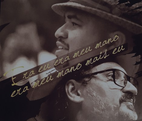Album Era Eu Era Meu Mano Era Meu Mano Mais Eu