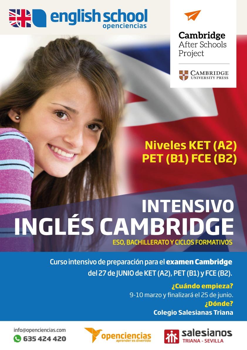 Curso inglés