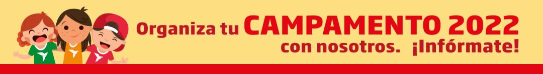 campamento verano sevilla 2020