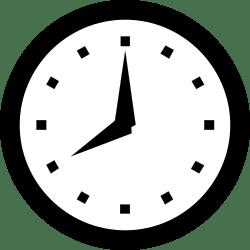 Clock by palomaironique - Clock - Horloge - Uhr - Orologio