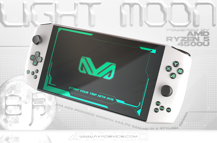 AYA NEO Gaming Console