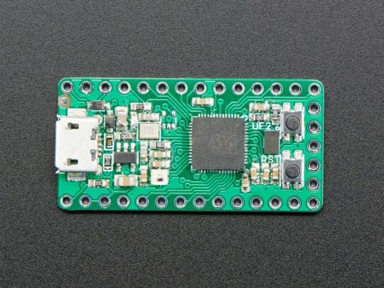 Adafruit ItsyBitsy RP2040