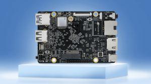 ROC-RK3566-PC Mini computer