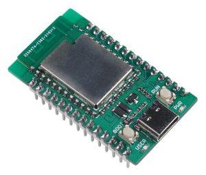 Wio RP2040 mini Dev Board