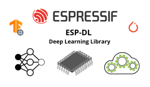 ESP-DL Deep Learning Library