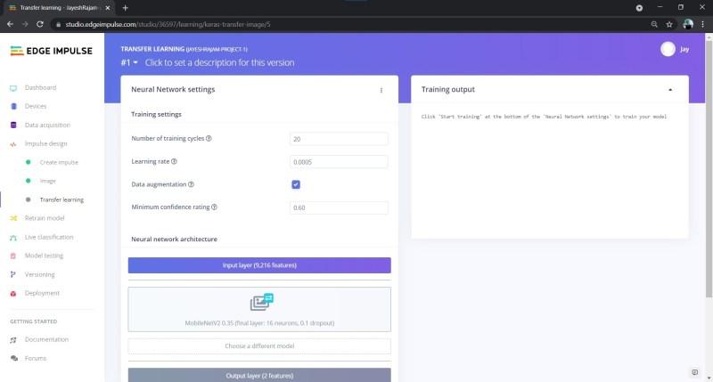 Himax_WE-I_Plus_Smart_City_Application_EI_Impulse_Design_4