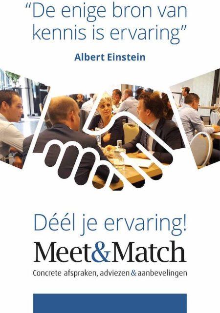 Meet en Match di 20 juni 2017 OC Met