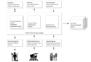 Distributed Ledger Capital Model