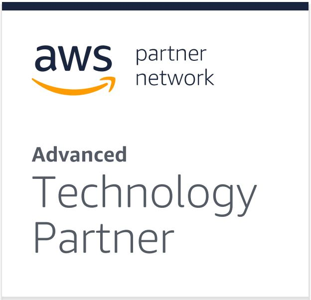 Amazon Web Services Partner Logo