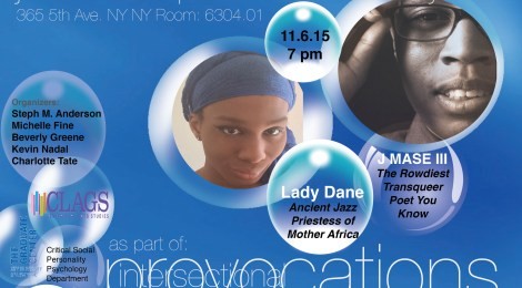 Join us for performances by Lady Dane and J Mase III this Friday!