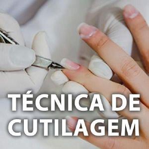 Curso de Cutilagem Perfeita para Manicures com Faby Cardoso