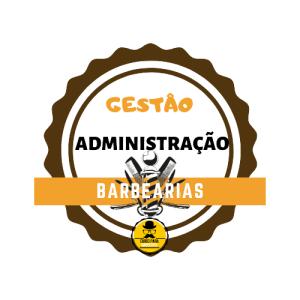 Curso Gestão, Administração de Barbearias