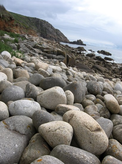 St Loy's Cove