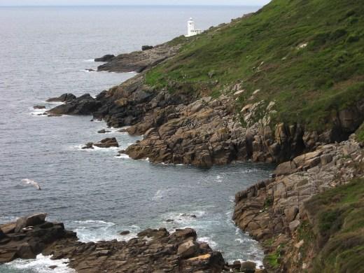Tater du lighthouse