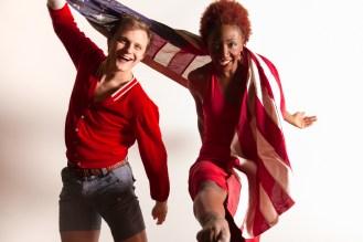 American Me, Photo by Matthew Gregory Hollis