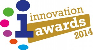 iNetwork Innovation Awards Logo