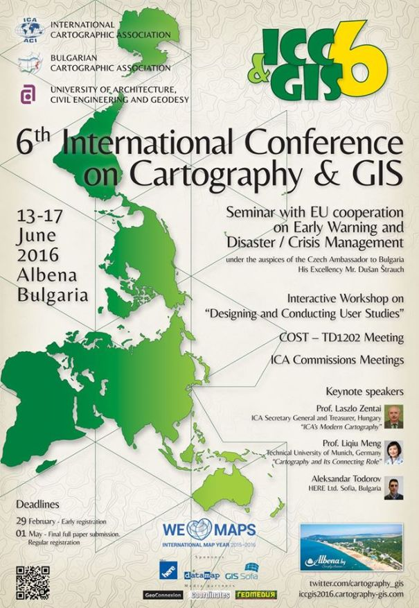 event bulgaria