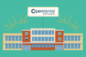 Open Dental Marietta Facility