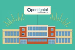 Open Dental Marietta Facility