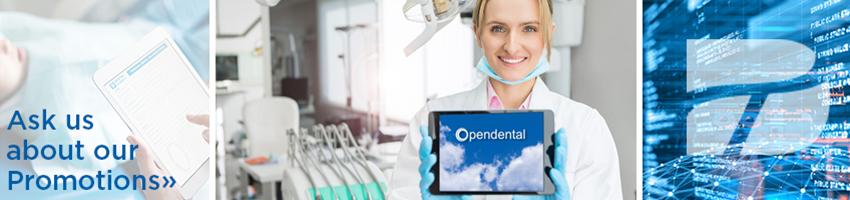 cloud hosting with DentalTek