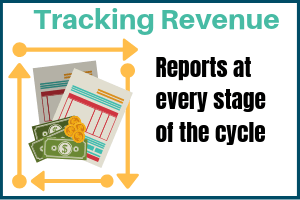 Tracking Revenue