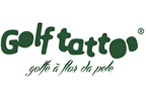 Golftattoo