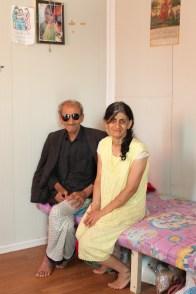 Khader and Ayda