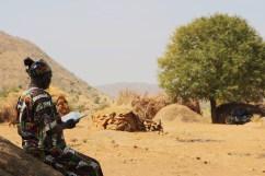 Nuba Mountains, Sudan