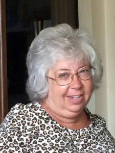 Cindy Tucker