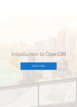 OpenDRI-Course