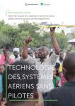 Technologie des systèmes aériens sans pilotes