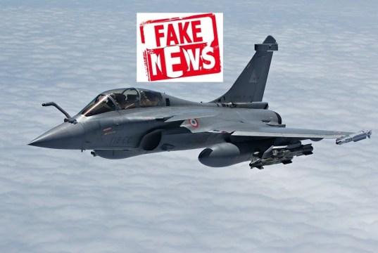 Jet's Image from: Dassault