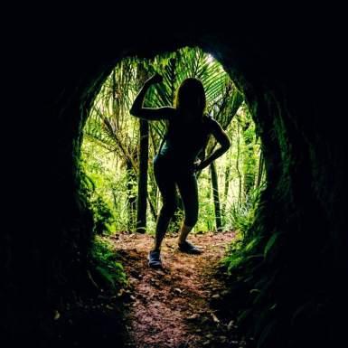 Exploring abandoned mines