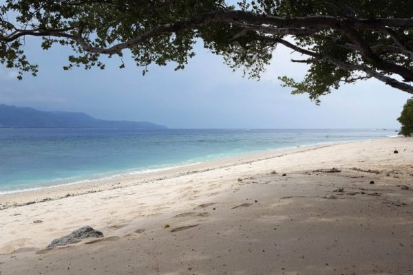 incontournables des îles gili vacances bali lombok
