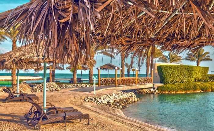 les meilleures destinations pour le mois de décembre, où partir, où partir en décembre, partir au bahrein