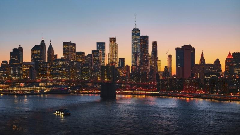 se repérer à New York visite New York broadway manhattan queens brooklyn bronx