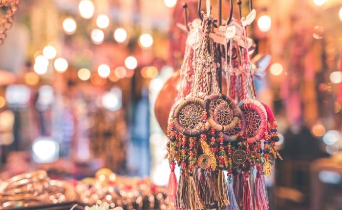 shopping à bali artisanat ubud