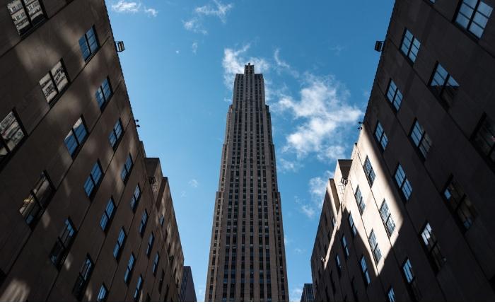 top of the rock new york incontournables que voir que faire à new york sites de new york