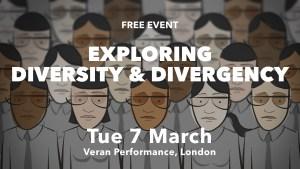 Diversity & Divergency