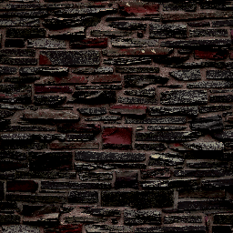 117 Stone Wall Tilable Textures In 8 Themes