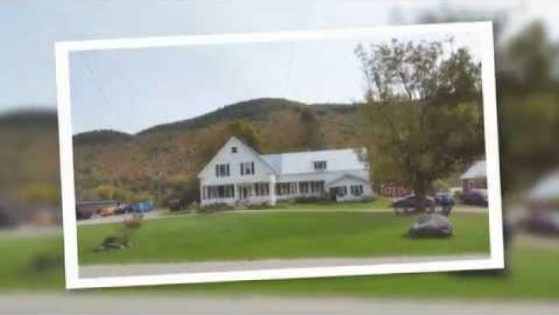 Liberty Hill Farm & Inn