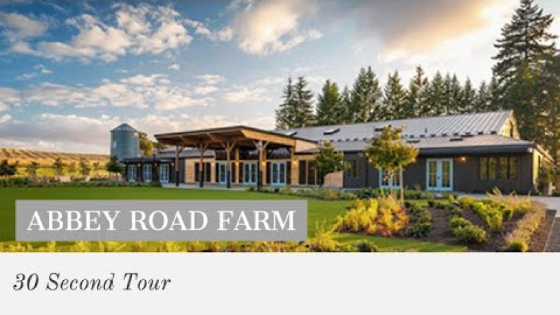 Abbey Road Farm Bed And Breakfast