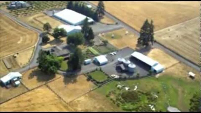 Abbey Road Farm B&b Oregon