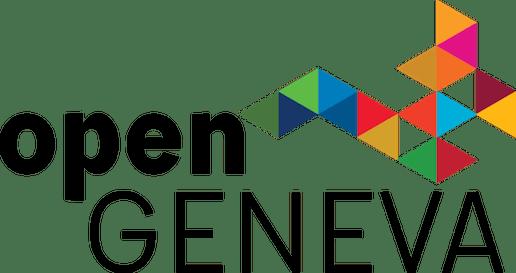 Accueil - Open Geneva